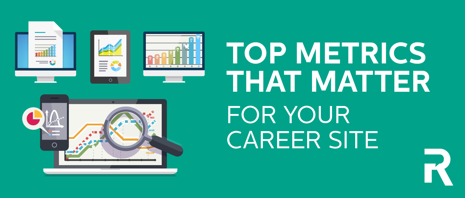 Top Metrics that Matter (For Your Career Site)